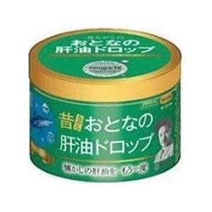肝油ドロップの原点に戻り、本物のサメの肝油を配合し 免疫力に訴求した、古くて新しい「肝油」です。  ...