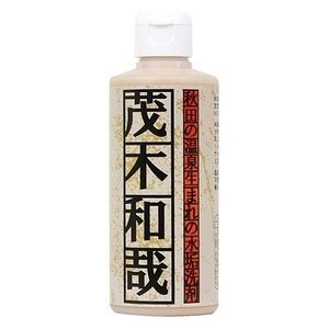 「あすつく対応」「レック」 秋田の温泉生まれの水垢洗剤 茂木和哉 200mL 「日用品」