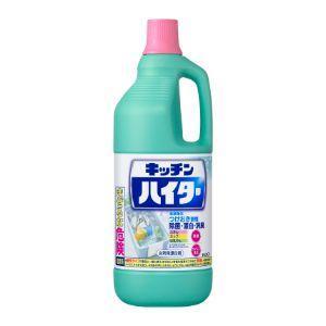 「花王」 キッチンハイター 大 1500ml 「日用品」 finespharma