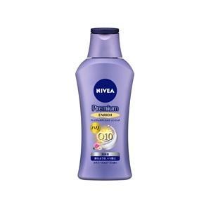 「花王」 ニベア プレミアムボディミルク エンリッチ 190g 「化粧品」|finespharma