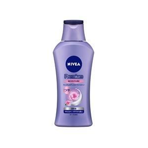 「花王」 ニベア プレミアムボディミルク モイスチャー 200g 「化粧品」|finespharma