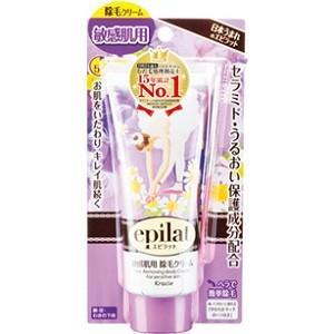 うるおい保護成分配合の除毛剤です。  肌にうるおいとツヤを与え、しっとりなめらかに整えます。  肌へ...