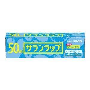 「旭化成」 サランラップ 15cm×50m 1本入 「日用品」
