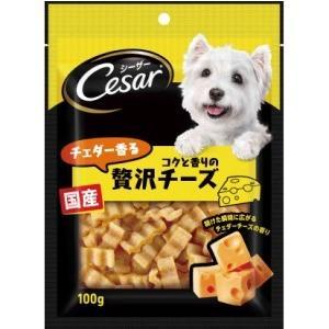 「マースジャパン」 マースジャパンリミテッド CES2チェダー香る贅沢チーズ 100g 「日用品」