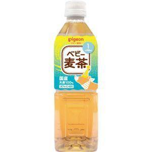 「ピジョン」 ピジョン ベビー飲料 ベビー麦茶R 500mL 「フード・飲料」