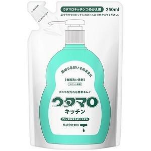 「東邦」 ウタマロ キッチン 詰替 250mL 「日用品」
