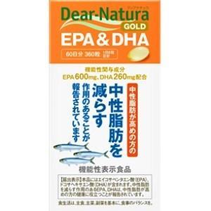 本品にはエイコサペンタエン酸(EPA)、 ドコサヘキサエン酸(DHA)が含まれます。  中性脂肪を減...