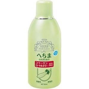 「東京企画」 トプラン ヘチマ化粧水 500mL 「化粧品」
