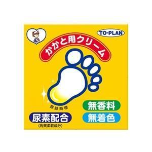 「東京企画」 トプラン かかとクリーム 110g 「化粧品」