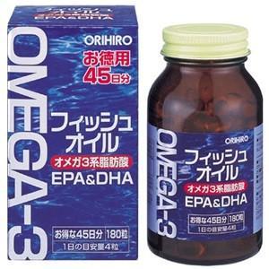 EPA・DPAを含むイワシ・マグロ・カツオ由来の魚油を 魚の苦手な方にもご利用しやすいよう ソフトカ...