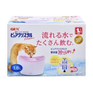 「ジェックス」 ピュアクリスタル ブルーム 1.8L 猫用 1コ入 「日用品」