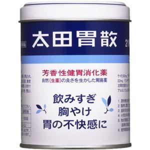 「太田胃散」太田胃散 210g 缶入 「第2類医薬品」|薬のファインズファルマ