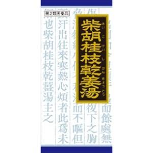柴胡桂枝乾姜湯」は、漢方の古典といわれる中国の医書  「傷寒論(ショウカンロン)」に収載されている薬...