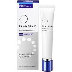 「第一三共ヘルスケア」 トランシーノ 薬用ホワイトニングエッセンスEX II 50g (医薬部外品)...