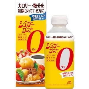 「浅田飴」 シュガーカットゼロ 400g 「健康食品」