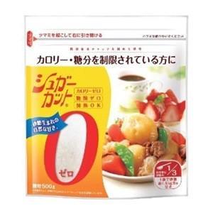 「浅田飴」 シュガーカットゼロ 顆粒 500g 「健康食品」