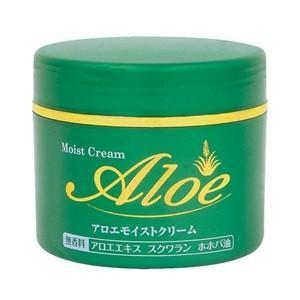「井藤漢方製薬」 アロエモイストクリーム 160g 「化粧品」|薬のファインズファルマ