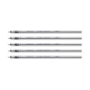 (まとめ) ワコム Finetip Pen用替え芯ACK22208 1パック(5本) 〔×10セット...