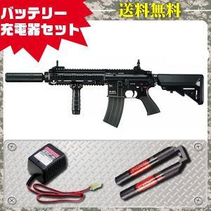 次世代電動ガン DEVGRUカスタム HK416D シンプルセット(純正) 4952839176202 フルセット|first-jp