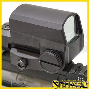 AO 6001-BK LEUPOLD LCOスタイル ドットサイト 光学機器 ダット 照準 サバゲ コスプレ