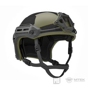PTS MTEK FLUX フラックスヘルメット OD