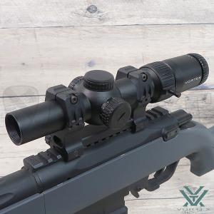 VORTEX Strike Eagle 1-8x24 AR-BC3(MOA)