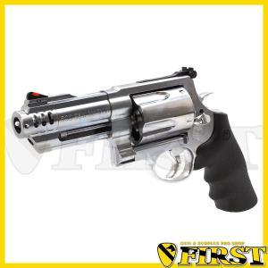 モデルガン M500 .500マグナム 3+1インチ ステンレス Ver.2 タナカ 4537212007719 first-jp