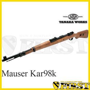 (モデルガン) タナカ モーゼル Kar98k マウザー Karabiner 98kurz mauser 4537212008013 first-jp