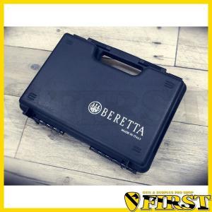 BERETTA社純正 ピストルハードケース ベレッタ 樹脂 軽量 銃 ハンドガン エアガン ガスガン 公式 オフィシャル 実物 first-jp