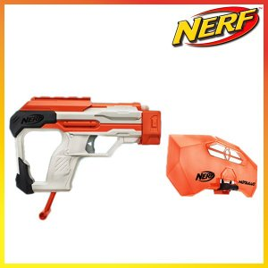 NERF(ナーフ) N-ストライクエリート モジュラス ストライク&ディフェンド アップグレードキット タカラトミー 4904810849216|first-jp