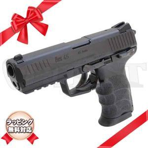 東京マルイ ガスブローバックハンドガン HK45 エアガン エアーガン 18歳以上 ホップアップ (18ghm) first-jp