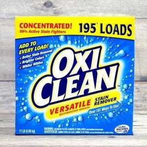 オキシクリーン 漂白剤 マルチパーパスクリーナー 4.98kg サバゲ 高性能 多目的洗剤 洗濯 お...