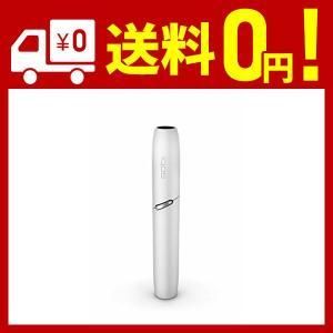 アイコス3 ホルダー ウォームホワイト(白)単品 IQOS3