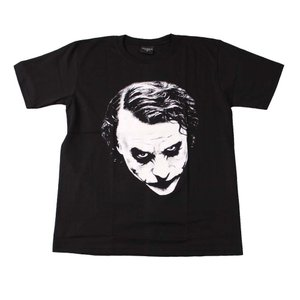 Tシャツ バンドTシャツ ロックTシャツ メンズ レディース 半袖 (BW) バットマン BATMA...