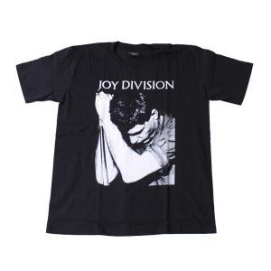 Tシャツ バンドTシャツ ロックTシャツ 半袖 (BW) ジョイディヴィジョン JOY DIVISI...