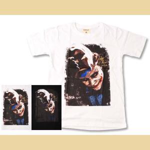 (RG) プリントTシャツ(パロディー/PARODY) バットマン/BATMAN/ジョーカー/JOK...