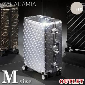 スーツケース 中型 キャリーバッグ 中型 スーツケース Mサイズ TSA対応ダイヤルロック アルミ合金 YKKファスナー first-shop