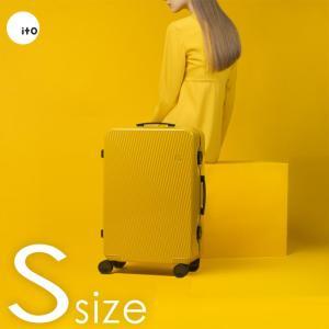スーツケース S サイズ 小型 軽量フレームタイプ キャリーケース 旅行バック|first-shop