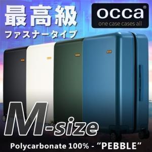 スーツケース キャリーバッグ  M サイズ 高級PC100%ボディ超軽量 YKKファスナー Wキャスター TSAロック|first-shop