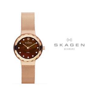 スカーゲン SKAGEN 腕時計 レディース CLASSIC クラシック 456SRR1|first-store
