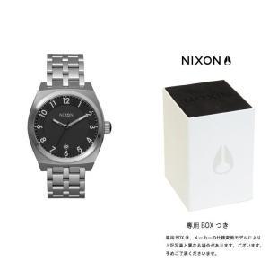 ニクソン NIXON THE MONOPOLY モノポリー 腕時計 レディース ブラック A325-000|first-store