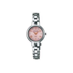 ミッシェルクラン MICHEL KLEIN ソーラー 腕時計 レディース AVCD026|first-store