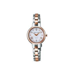 ミッシェルクラン MICHEL KLEIN ソーラー 腕時計 レディース AVCD027|first-store