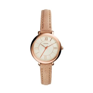 FOSSIL フォッシル 腕時計 レディース JACQUELINE ジャクリーン ES3802|first-store