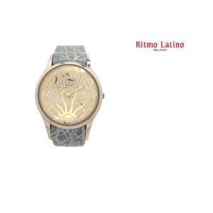 Ritmo Latino MILANO(リトモラ ティーノ ミラノ) FINO(フィーノ) レディース腕時計 レギュラーサイズ RED(レッド) |first-store