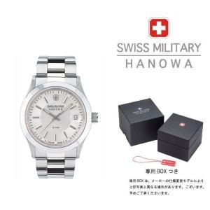スイスミリタリー 腕時計 メンズ SWISS MILITARY エレガント プレミアム ELEGANT PREMIUM ML286|first-store