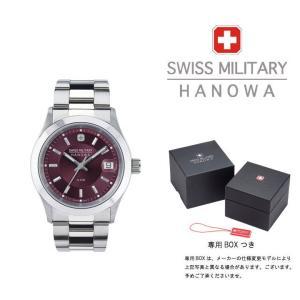 スイスミリタリー 腕時計 メンズ SWISS MILITARY エレガント プレミアム ELEGANT PREMIUM ML305|first-store