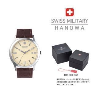 スイスミリタリー SWISS MILITARY 腕時計 メンズ エレガントプレミアム ELEGANT PREMIUMシリーズ ML306|first-store