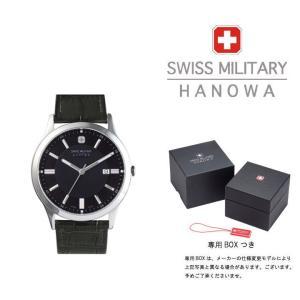 スイスミリタリー SWISS MILITARY 腕時計 メンズ エレガントプレミアム ELEGANT PREMIUMシリーズ ML307|first-store