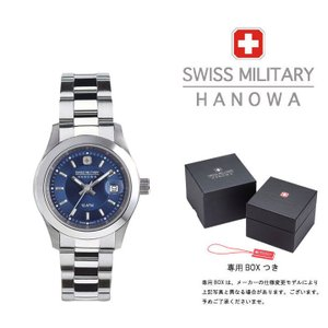 スイスミリタリー SWISS MILITARY 腕時計 レディース ペアウォッチ エレガントプレミアム ELEGANT PREMIUMシリーズ ML309|first-store